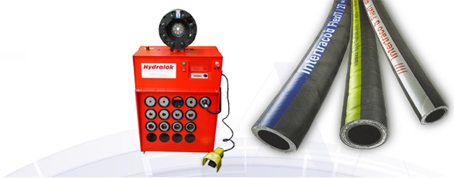 Milore Trading Hydraulic Hose and Hydraulic fittings